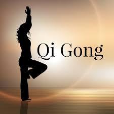 Qi Gong      ( Qi spreek je uit als Chi --> t-sj-ie )